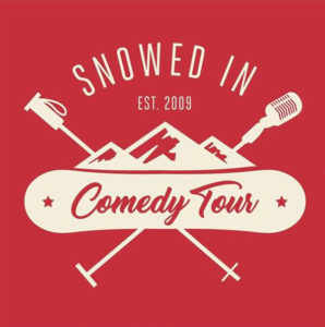Crest Snowed In Comedy Tour